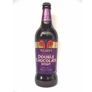 2. Young's Double Chocolate Stout
