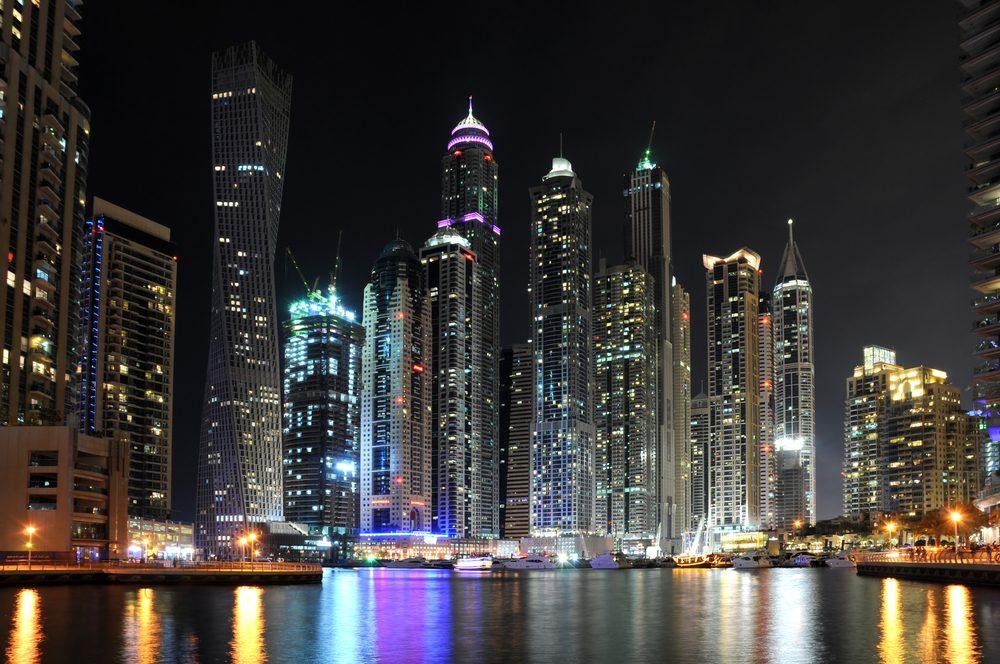 Dubaï.