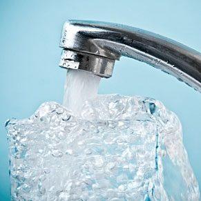 L'eau la plus écolo