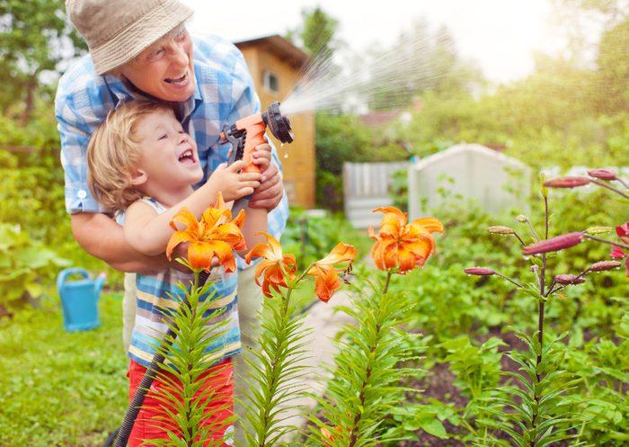 Troisième conseil: Pour faire garder vos enfants, sortez des sentiers battus