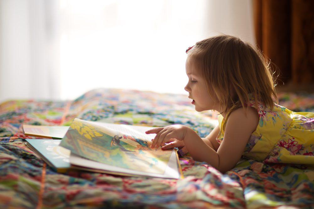 3. Impliquez votre enfant dans le choix du livre