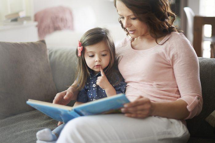 1. Instaurez une routine de lecture