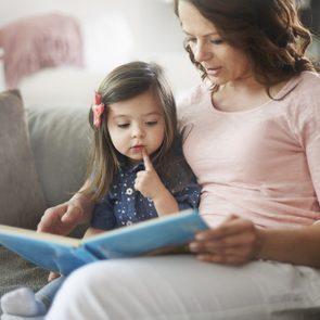<h4></noscript>Intéresser son enfant à la lecture</h4>