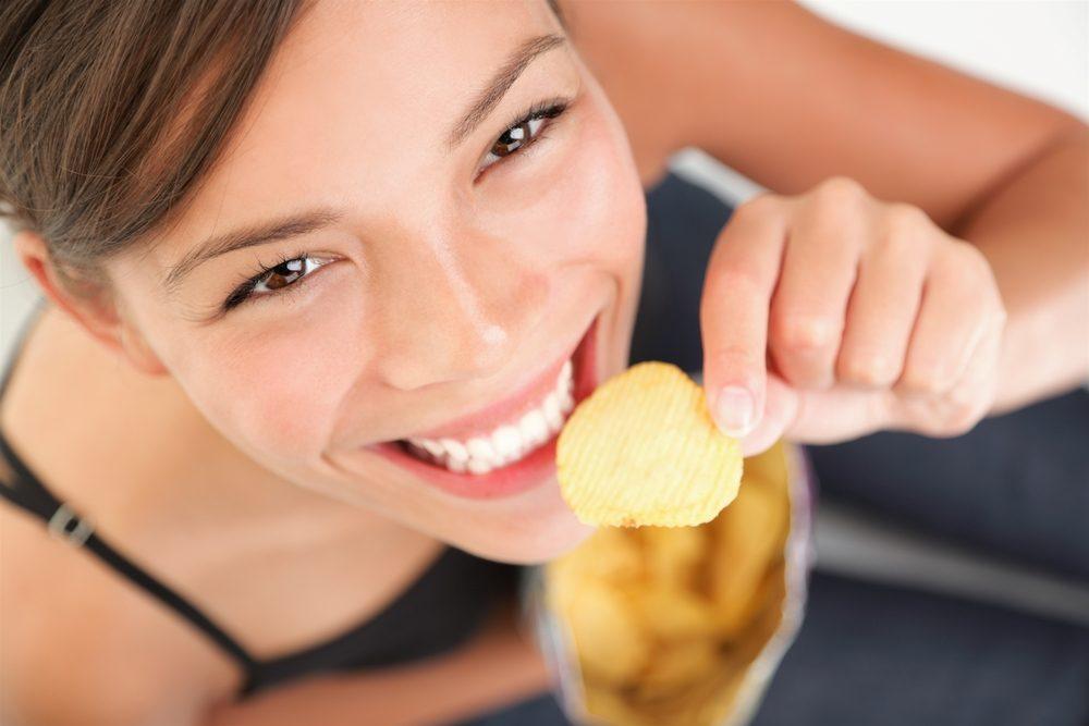 3. Votre journal alimentaire n'est pas toujours exact