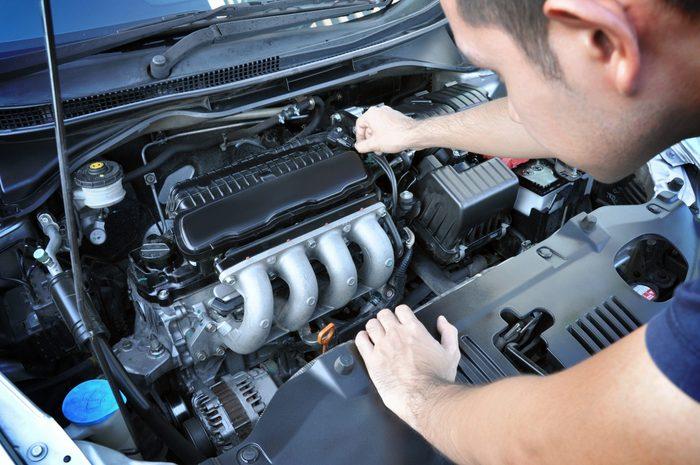 5 conseils d'entretien: Que faire pour préserver votre moteur?