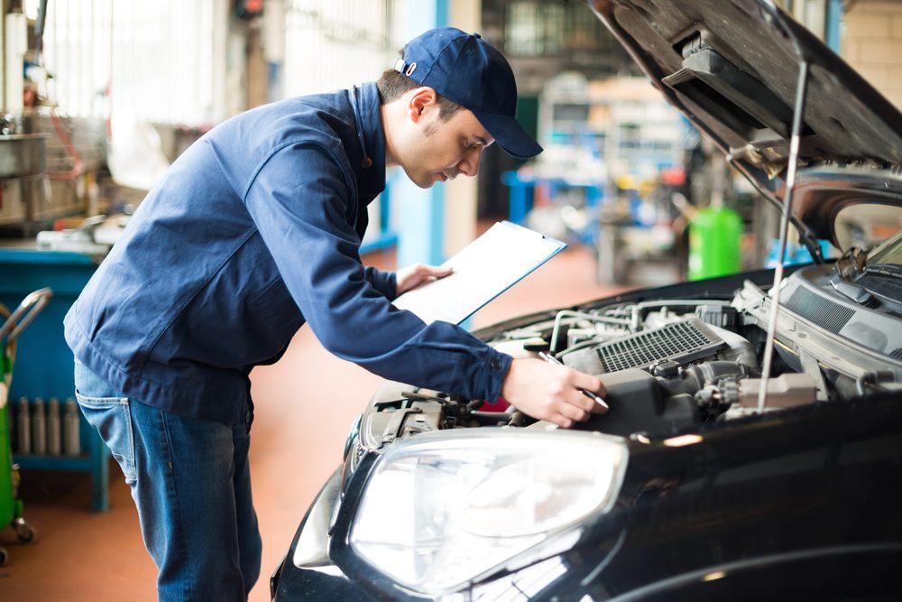 3. Garder sa voiture en bon état, évite des dépense inutiles en essence