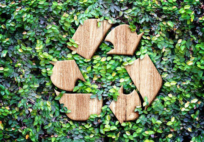 Les habitudes des Canadiens envers l'environnement