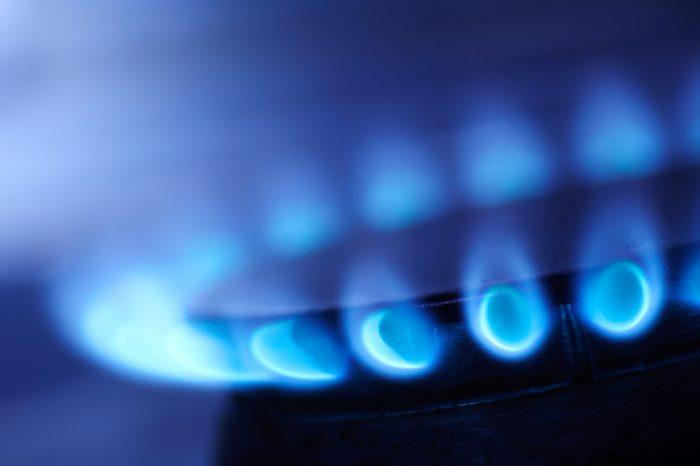 Passez au gaz naturel pour l'environnement
