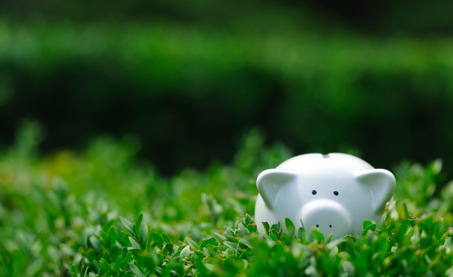 Des investissements plus verts