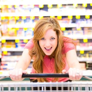 1. Choisissez des aliments frais