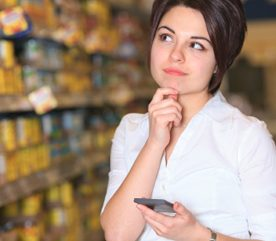 6. Servez-vous d'une calculette pour comparer les produits