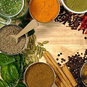 6 bienfaits des épices sur la santé
