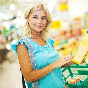 Résolution #6 : Cette année, je vais manger des aliments qui seront meilleurs pour moi et l'environnement