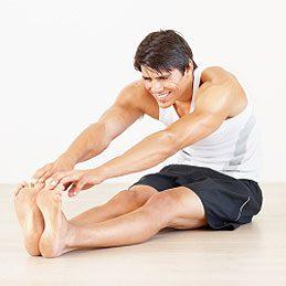 5. Des orteils aux artères