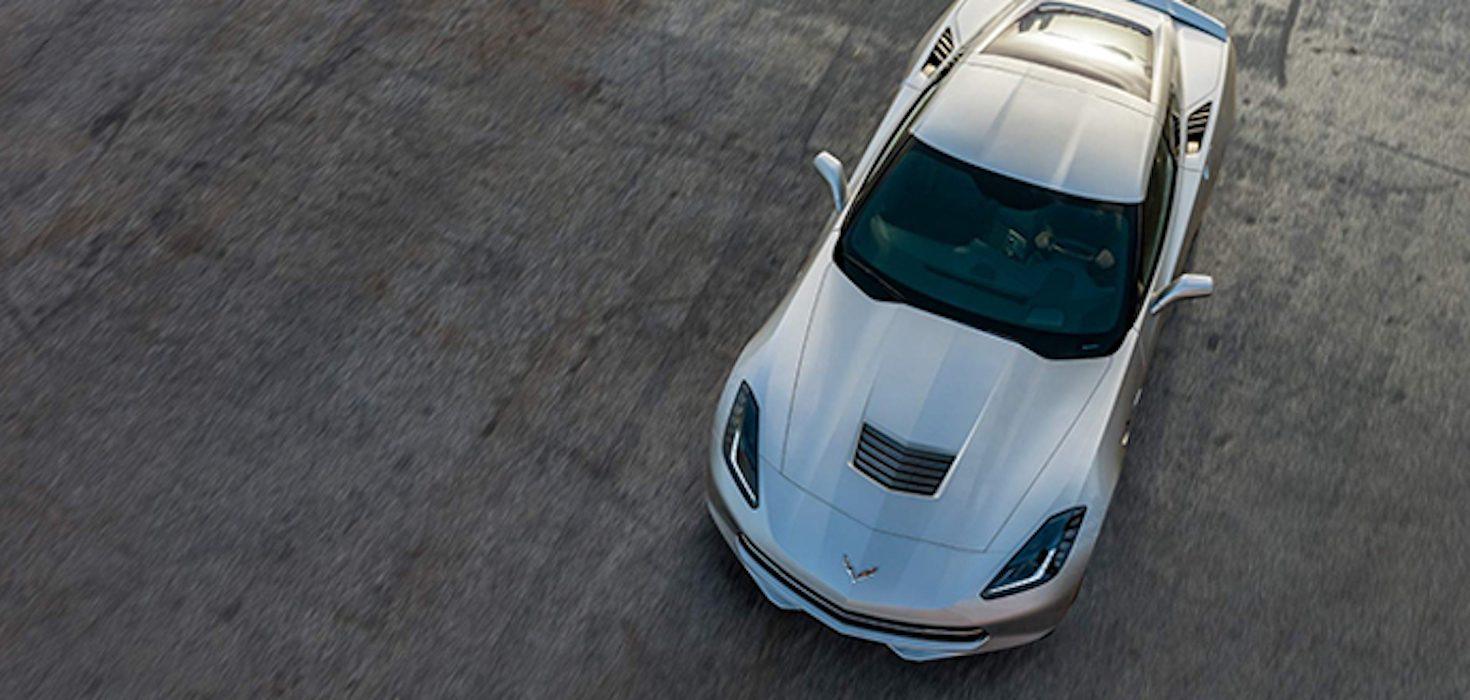 Chevrolet Corvette 2016 : de la nouveauté du capot aux sièges