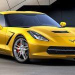 Tout sur la Chevrolet Corvette 2016
