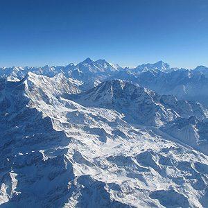 3. L'Himalaya, Népal