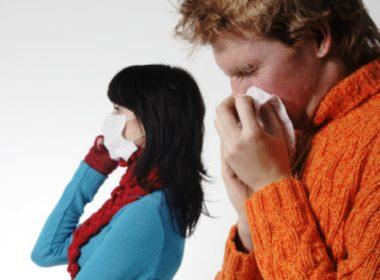 67% des gens évitent les personnes malades