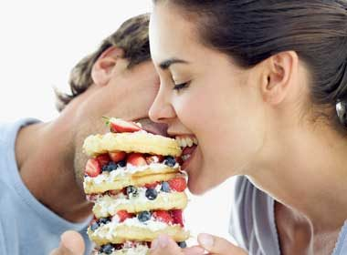 5 choses à ne pas faire à la suite d'excès alimentaires