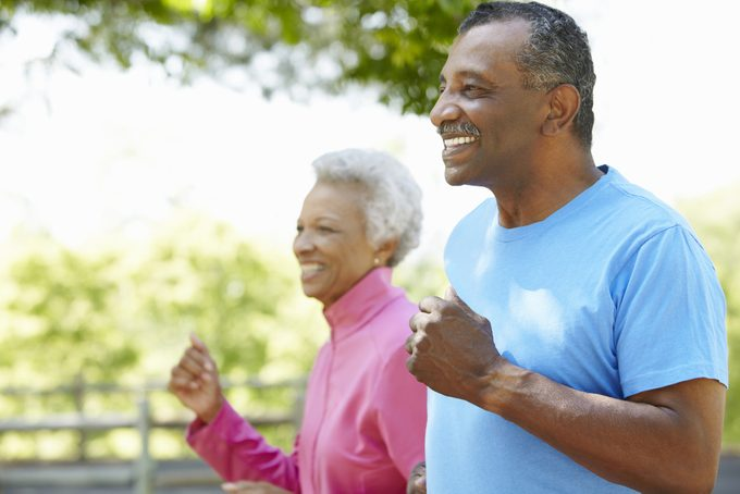 L'exercice : le meilleur élixir anti-vieillissement
