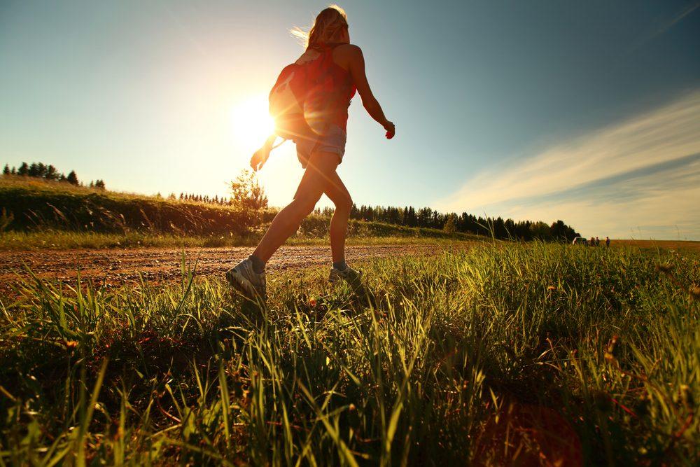 Les bienfaits de l'exercicequotidien pour prévenir la maladie