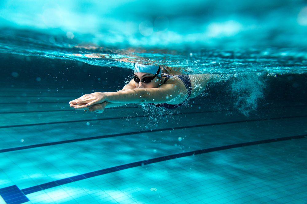 Exercice quotidien : perte de poids et stress