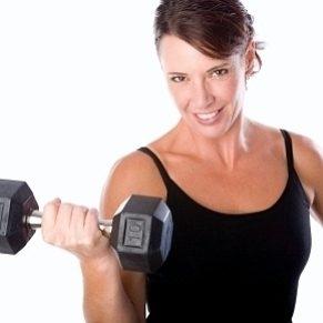 entraîner un muscle une fois par semaine