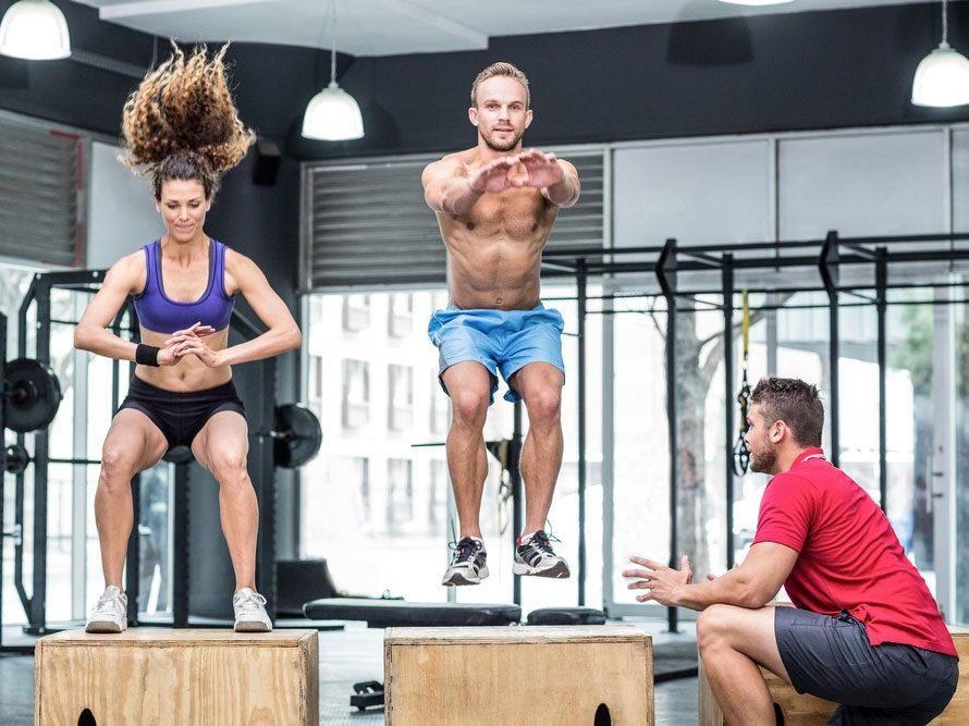 L'entraînement fonctionnel améliore le mouvement
