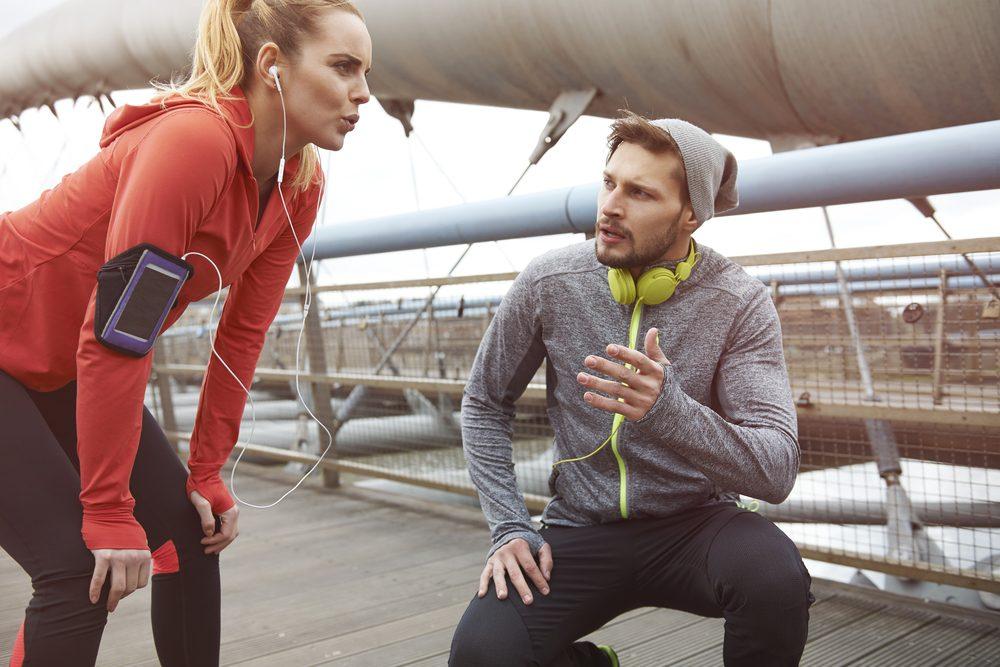 rythme sport pour maigrir