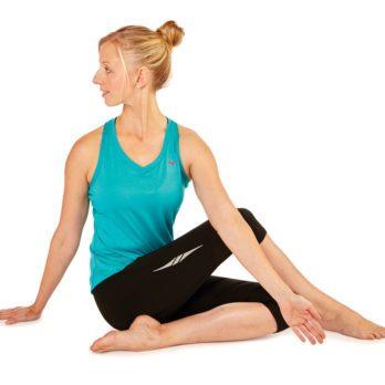 5 étirements simples pour soulager le mal de dos