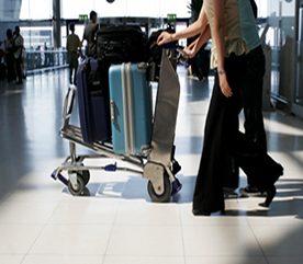 L'art de choisir une valise