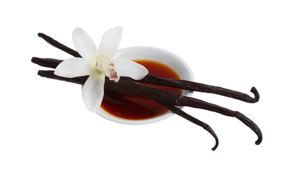 L'extrait de vanille comme remède maison pour soulager les douleurs arthritiques