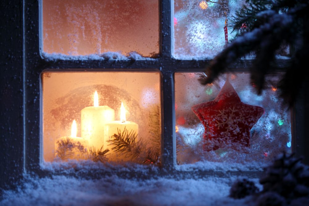 Le sel d'epsom est utile pour retirer le faux gel des fenêtres.