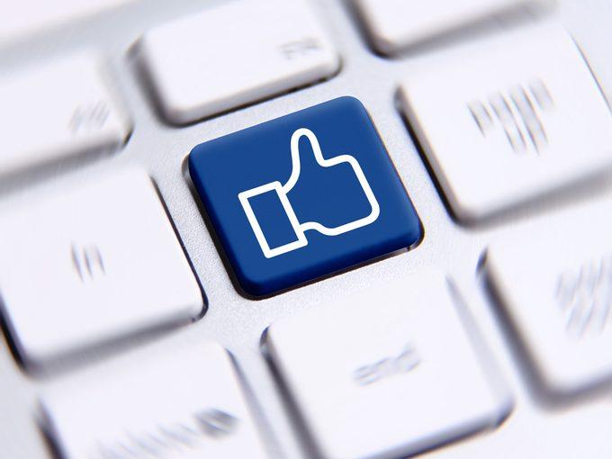 Savoir vivre sur Facebook
