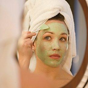 Traitements maison pour le visage