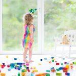 Quand les bruits de petits pas sont familiers dans votre foyer, alors, le désordre l'est probablement aussi.