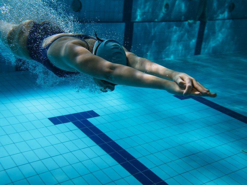 Pour prévenir le mal de dos, l'exercice est essentiel