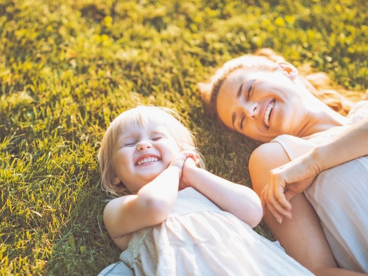 Famille: Confessions d'un parent désorganisé