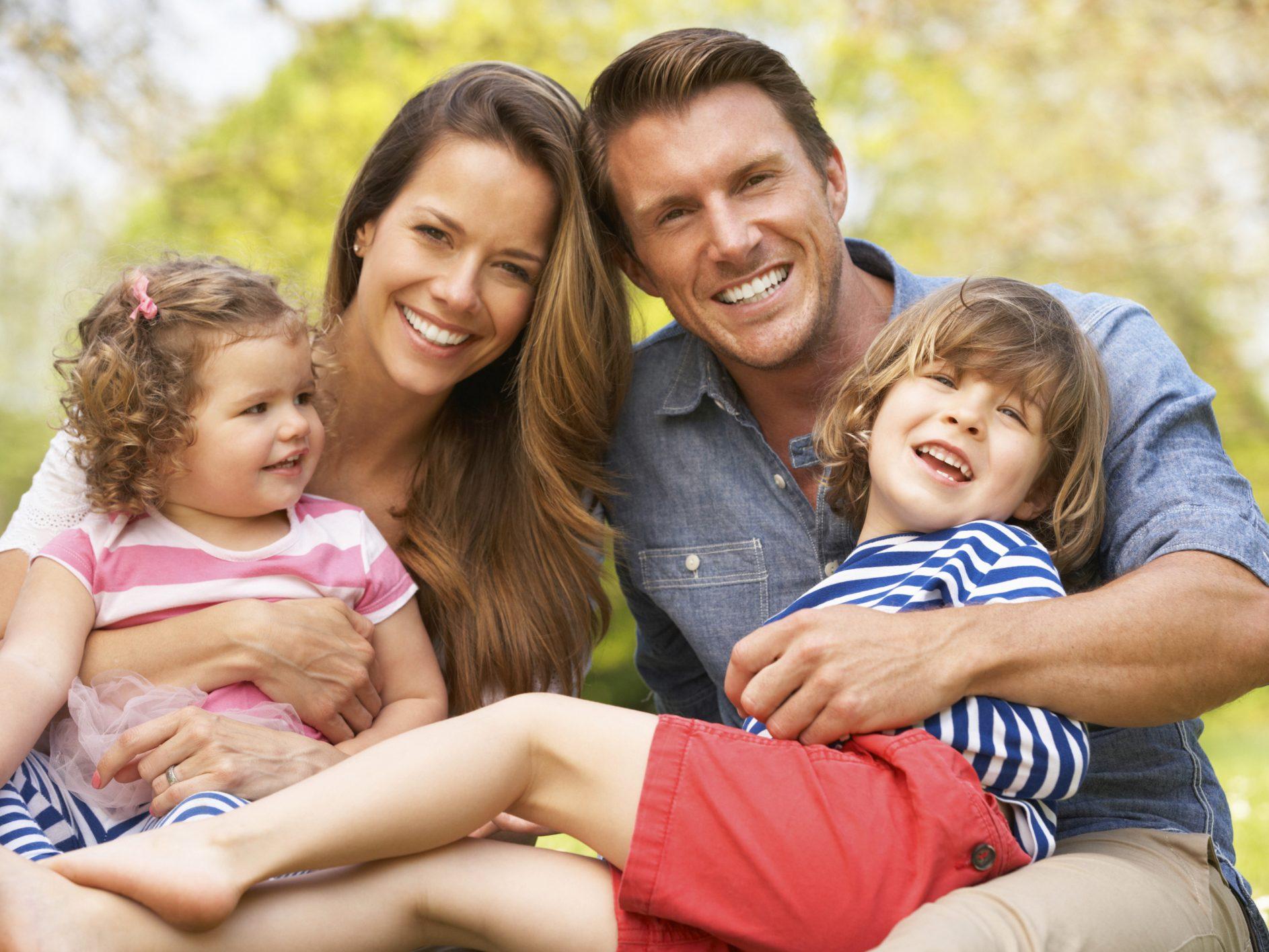 7. Laissez-les planifier la sortie en famille