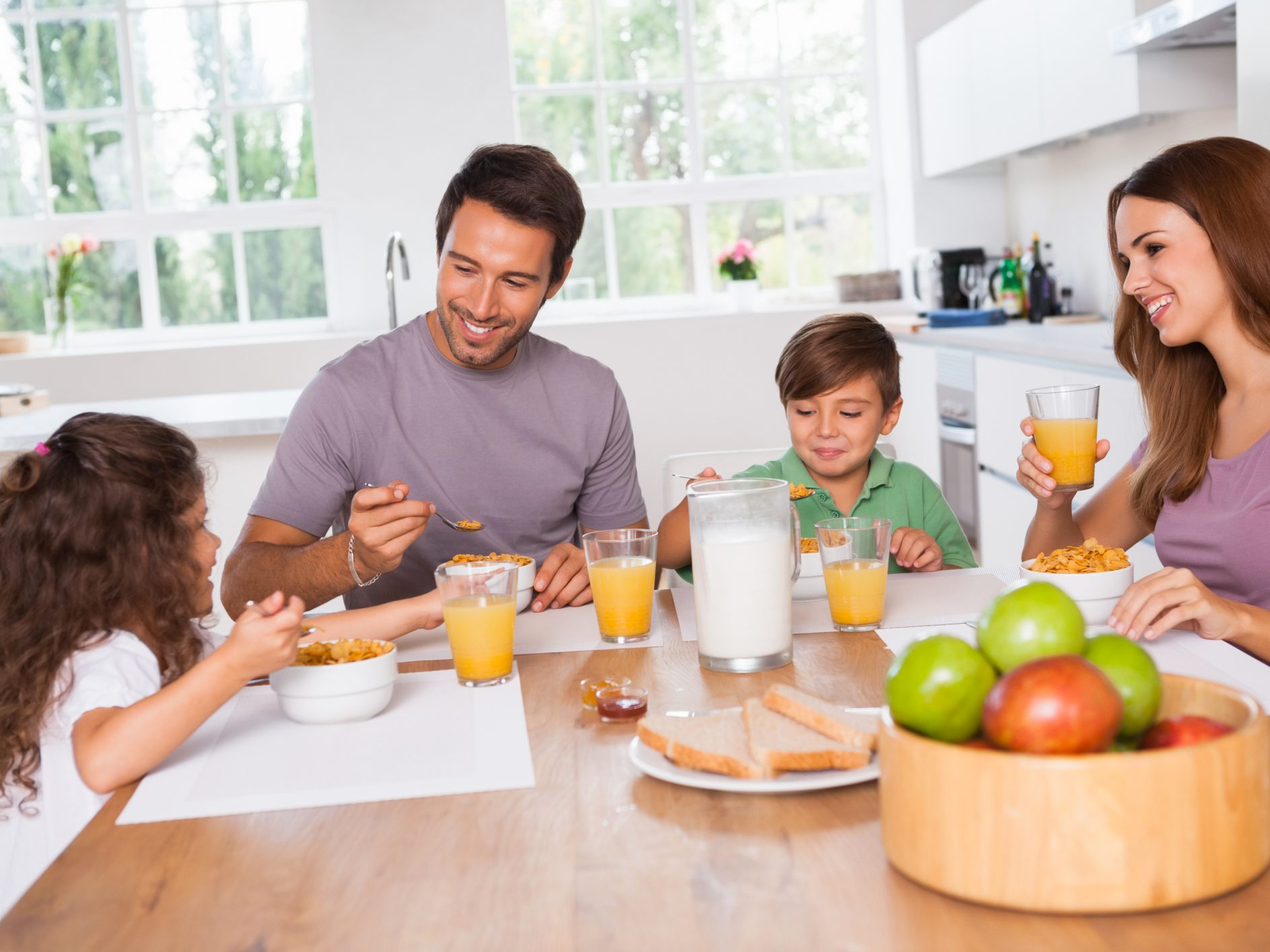 2. Qu'en est-il du favoritisme des parents? A-t-il une incidence à l'âge adulte?