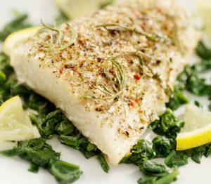 2. Les poissons gras