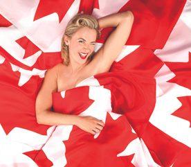 Faux Canada!