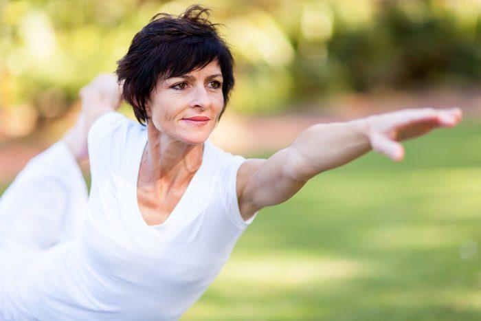 Quels sont les bienfaits santé du yoga?