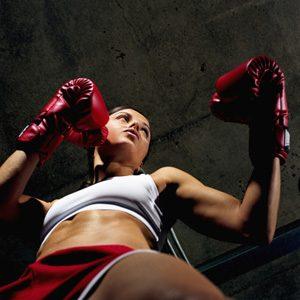 9. Résolution santé: pratiquez une activité