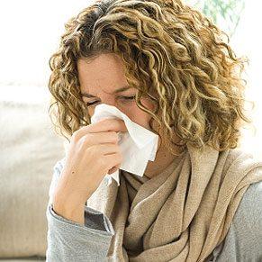 Un simple rhume?
