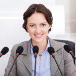 Femmes et pouvoir: la politique des genres