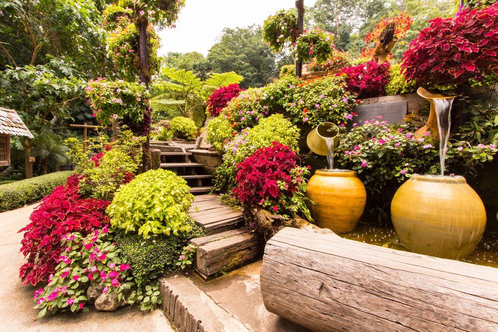 Retirez le maximum de vos coquilles d'oeufs en fertilisant votre jardin.