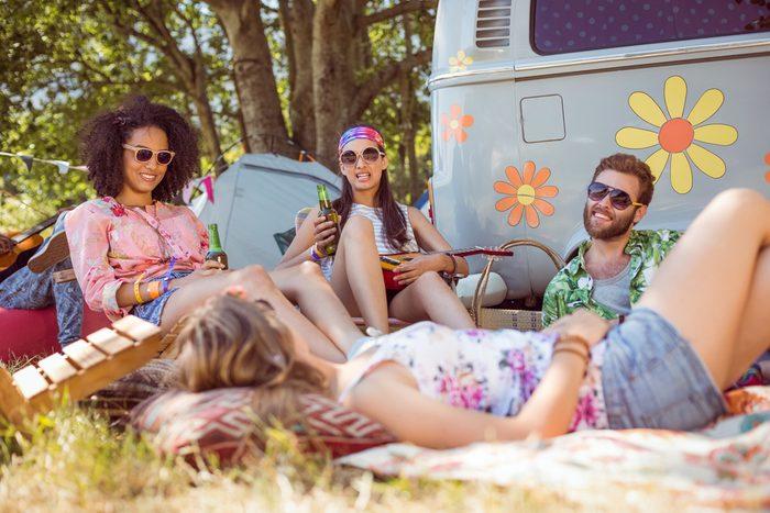 Festivals d'été - Edmonton