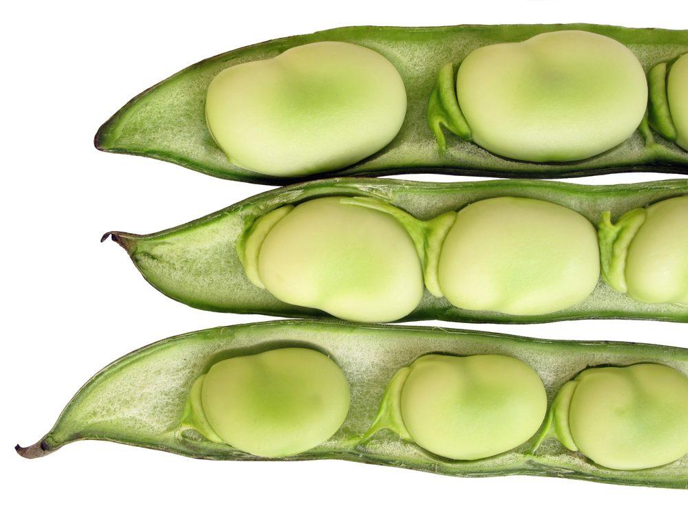 La fève de Lima, un superaliment de qualité