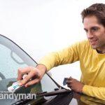 Une conduite plus sécuritaire grâce au traitement pour pare-brise